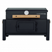 CB500X® PORTABLE CHARCOAL GRILL-0