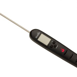 INSTANT READ DIGITAL THERMOMETER-0