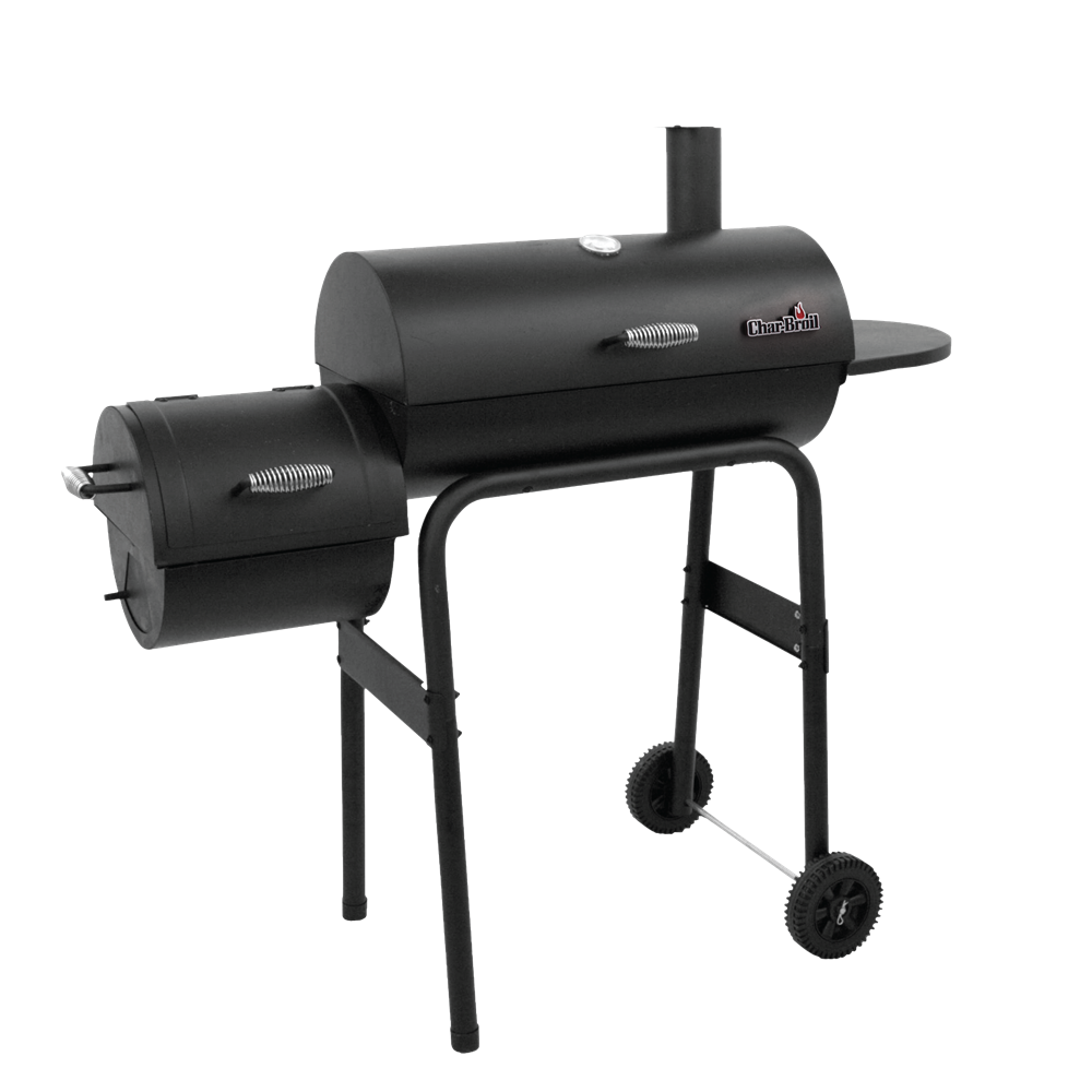 char broil offset smoker 430 manual