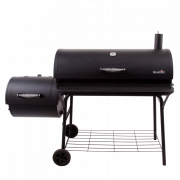 DELUXE OFFSET SMOKER-0