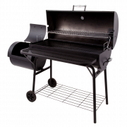 DELUXE OFFSET SMOKER-58598