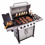 Performance™ 5 Burner Gas Grill-71725