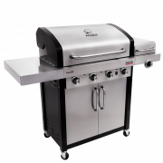 SIGNATURE™ TRU-INFRARED™ 4 BURNER GAS GRILL-70354