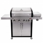 SIGNATURE™ TRU-INFRARED™ 4 BURNER GAS GRILL-0