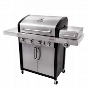 SIGNATURE™ TRU-INFRARED™ 4 BURNER GAS GRILL-70359