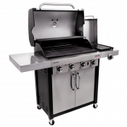 SIGNATURE™ TRU-INFRARED™ 4 BURNER GAS GRILL-70356
