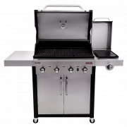 SIGNATURE™ TRU-INFRARED™ 4 BURNER GAS GRILL-70360