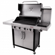 SIGNATURE™ TRU-INFRARED™ 4 BURNER GAS GRILL-70357