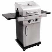 SIGNATURE™ TRU-INFRARED™ 2 BURNER GAS GRILL-70333