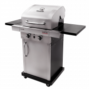 SIGNATURE™ TRU-INFRARED™ 2 BURNER GAS GRILL-70339