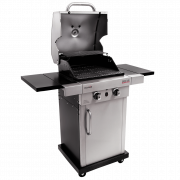 SIGNATURE™ TRU-INFRARED™ 2 BURNER GAS GRILL-70334