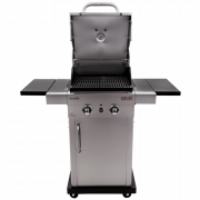 SIGNATURE™ TRU-INFRARED™ 2 BURNER GAS GRILL-70335