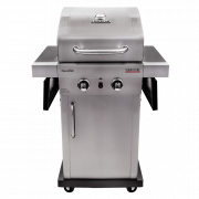 SIGNATURE™ TRU-INFRARED™ 2 BURNER GAS GRILL-70336