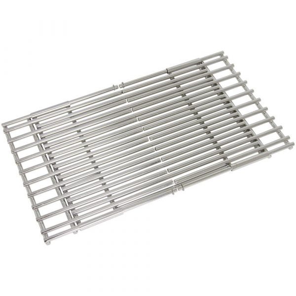 2455674 Universal Stainless Steel Grate 001