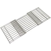 2455674 Universal Stainless Steel Grate 005