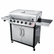 Performance™ 6 Burner Gas Grill-72038
