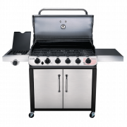 Performance™ 6 Burner Gas Grill-72042