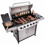 Performance™ 6 Burner Gas Grill-72037