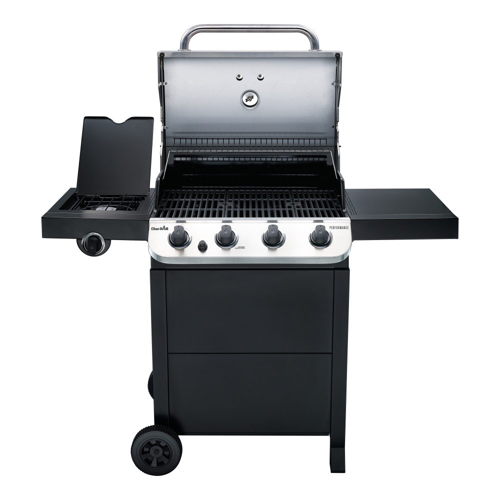 Gas Grill Accessories ~ Performance™ burner gas grill