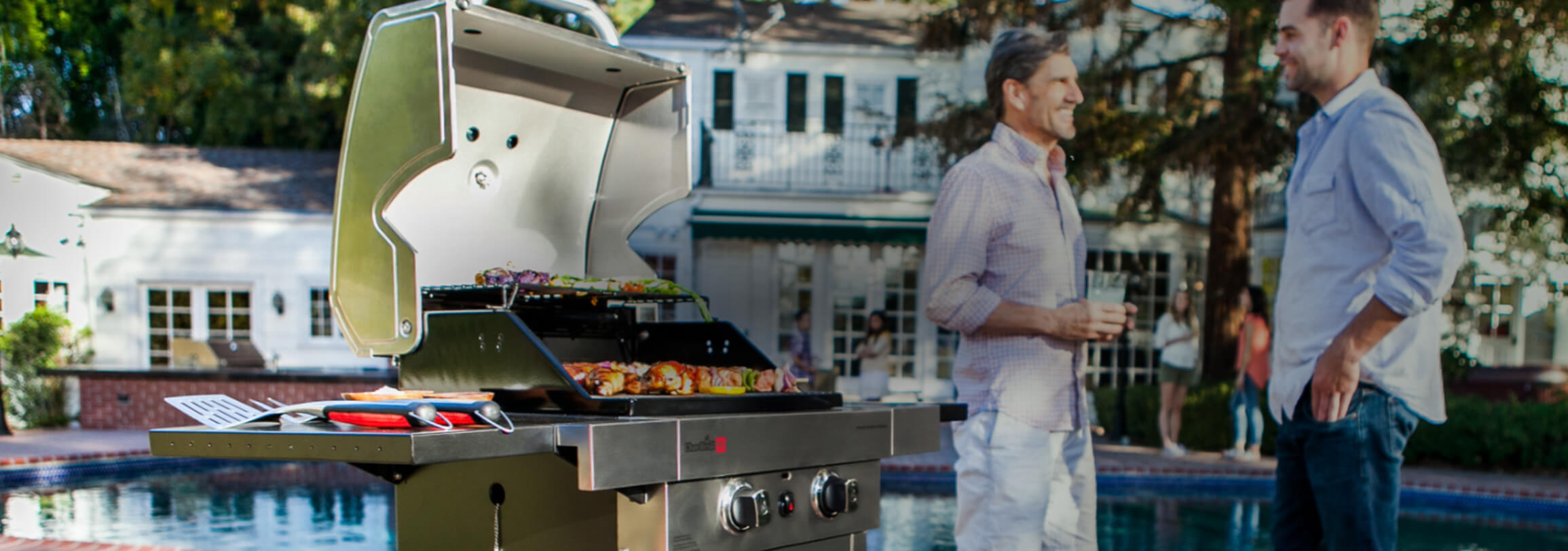 Product Categories Gas Grills