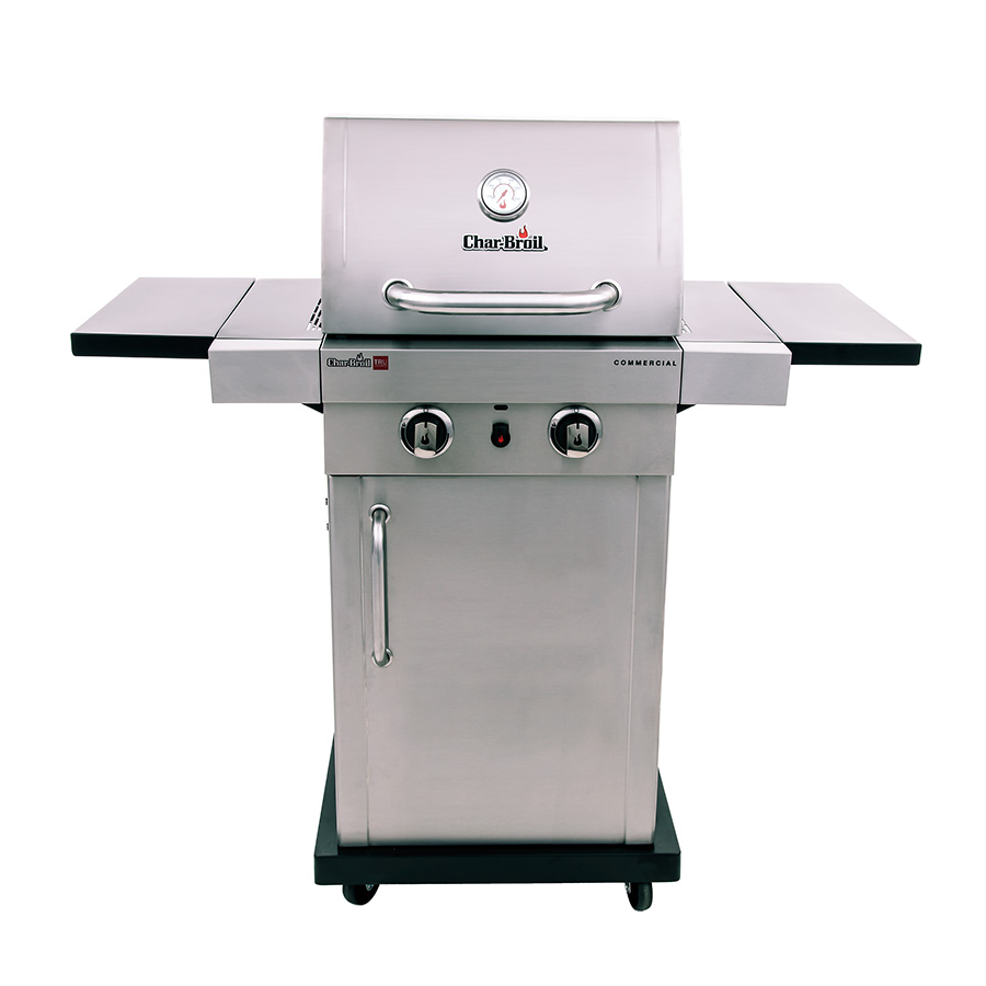 Gas Grill Convert Natural Gas Side Burner