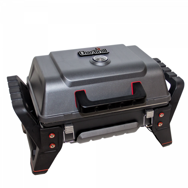 Portable Grill2Go® X200 Gas Grill-0