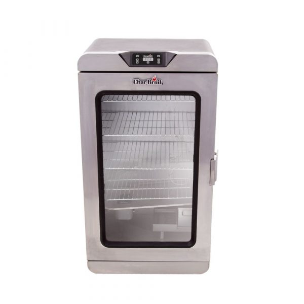 DELUXE XL DIGITAL ELECTRIC SMOKER-0
