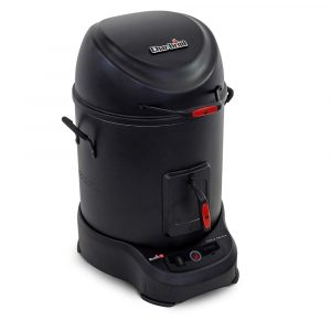 Simple Smoker with SmartChef® WiFi-Enabled Technology-0