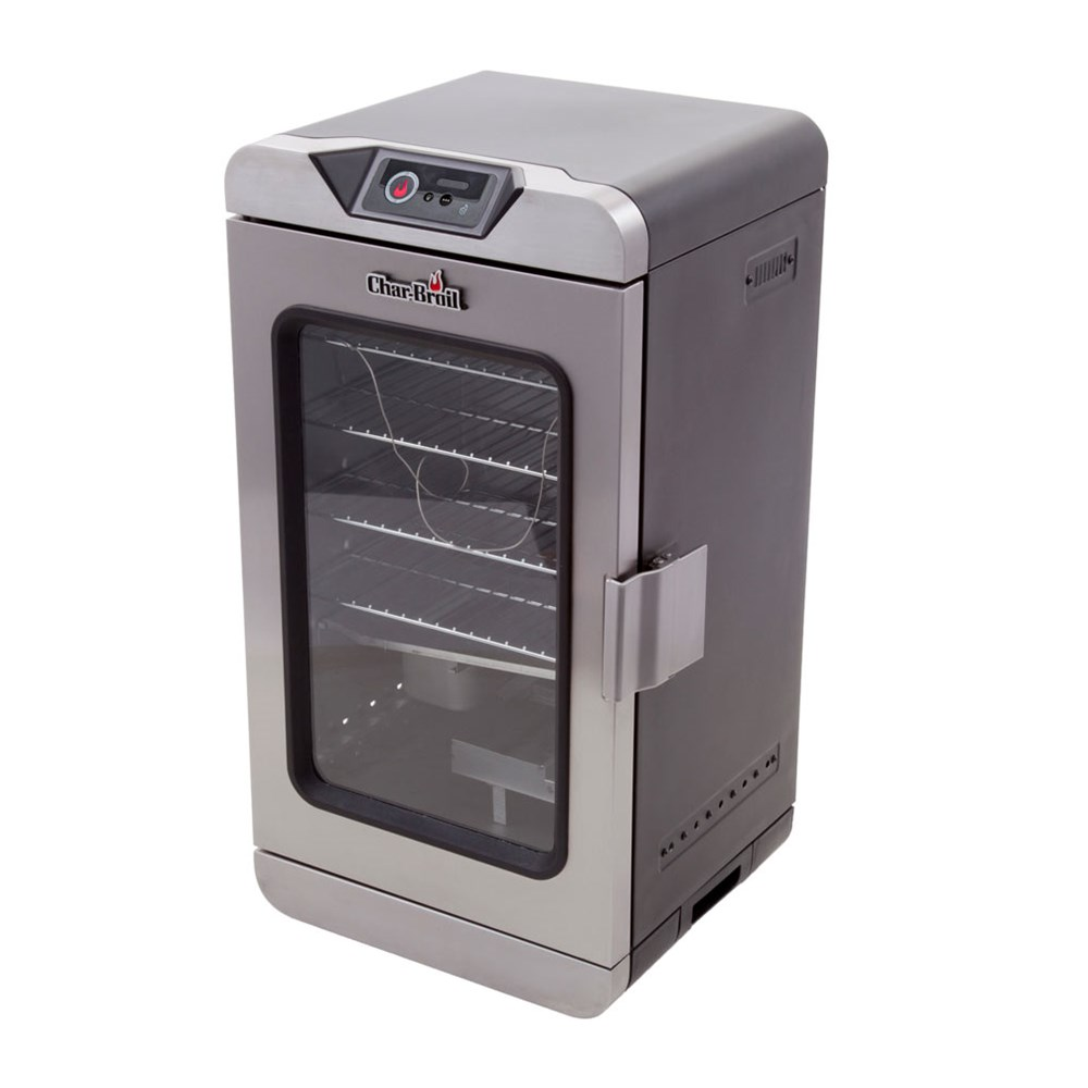 Smartchef 174 Digital Electric Smoker