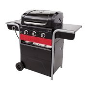 463340516 Char Broil Gas2Coal combo grill 003