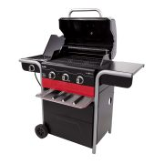 463340516 Char Broil Gas2Coal combo grill 006
