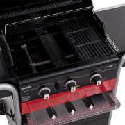 463340516 Char Broil Gas2Coal combo grill 008