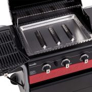 463340516 Char Broil Gas2Coal combo grill 011